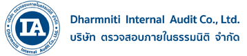 Dharmniti internal audit co., ltd